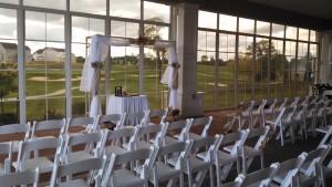 Wedding ceremony 150p